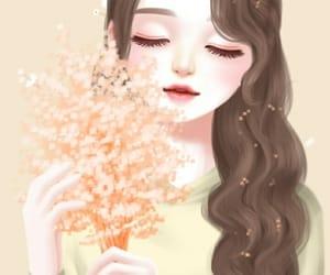 art, mellow j, and autumn image