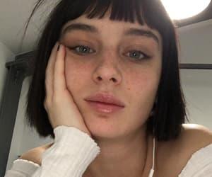 actress, beautiful, and grunge image