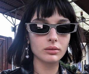 actress, Hot, and italian image