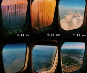 colors, hour, and sky image