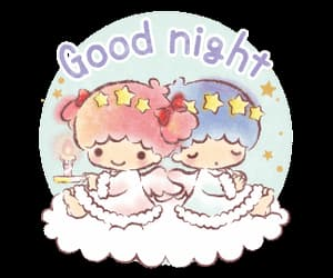 angels, gif, and sweet dreams image