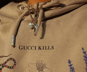 gucci, fashion, and aesthetic image