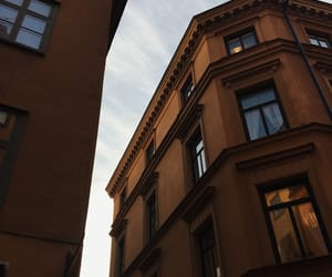 aesthetic, stockholm, and sweden image