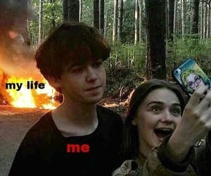 meme, mood, and funny image