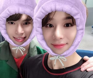 boys, kim jungwoo, and nct image