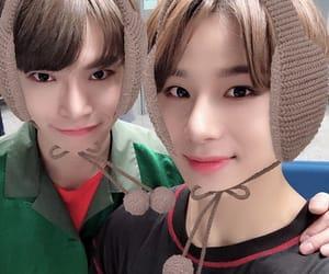 boys, kim jungwoo, and kpop image