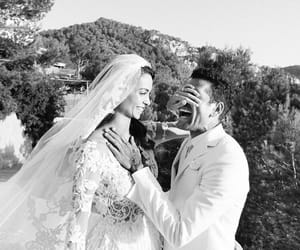 beautiful, beauty, and couple image