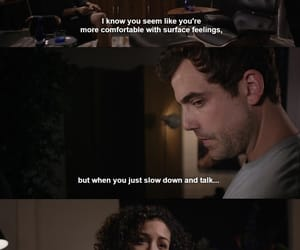 feelings, lovesick, and tv show image