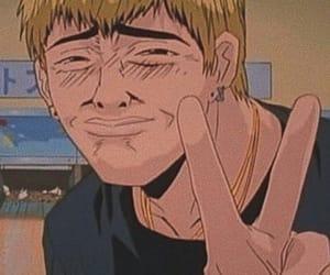 anime, GTO, and japan image