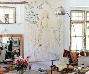 boheme, living space, and bohemian image