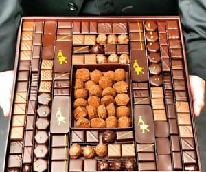 ... chocolate anyone?...