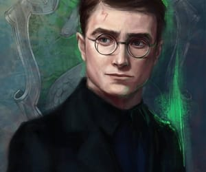 harry potter and sonserina image