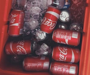 aesthetic, party, and coke image