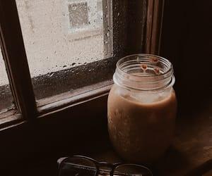 cozy and rain image