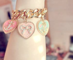 accessories, pink, and tumblr image