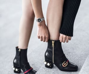 beauty, boots, and brand image
