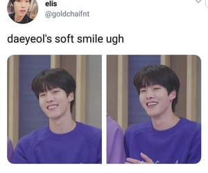 meme, golden child, and daeyeol image