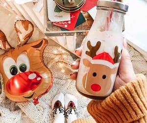 christmas, holidays, and joy image