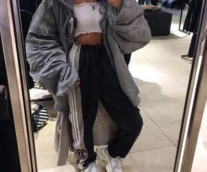 adidas, body, and comfy image