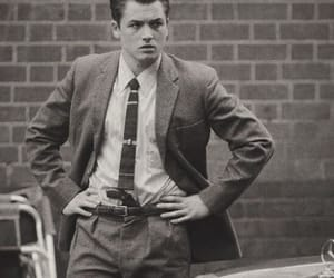 taron egerton, actor, and legend image