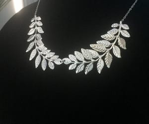 etsy, sterling silver, and handmade jewelry image