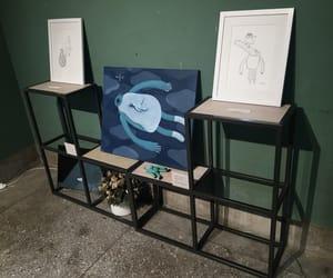 art, taiwan, and bear image