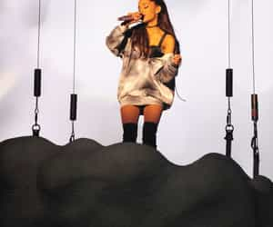 cloud, ari, and my everything image