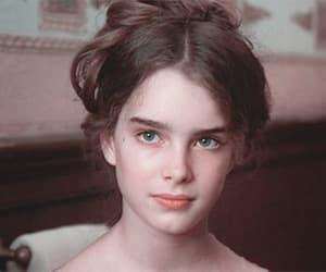 brooke shields, girl, and film image