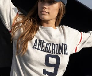 casual and abercrombie image