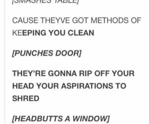 emo, the black parade, and funny image