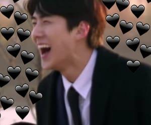 edit, soft, and junmyeon image