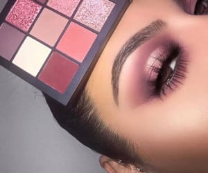 makeup and pretty image