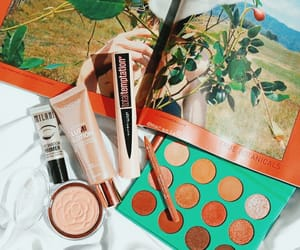 aesthetic, flower beauty, and milani image
