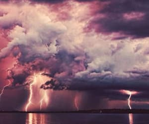article, storms, and poem image