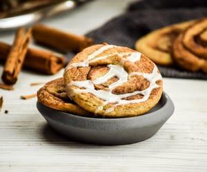 christmas, Cookies, and Cinnamon image