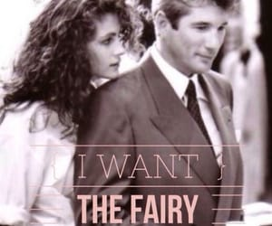 classic, julia roberts, and fairy tale image