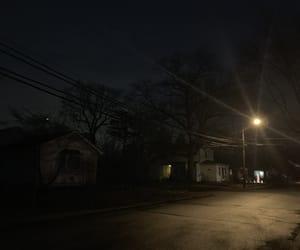 alternative, dark, and glow image