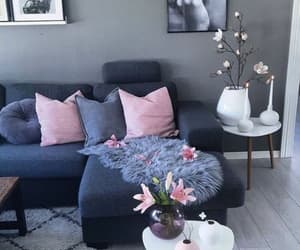home, design, and decoration image