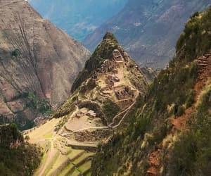 Pisac - Sacred Valley of the Incas, Peru.