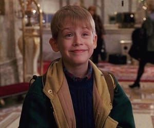 90s, Macaulay Culkin, and home alone 2 image