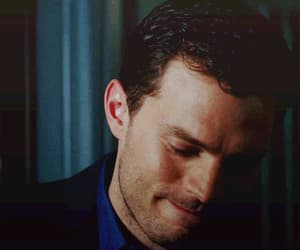 gif, christian grey, and fifty shades darker image