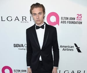 celebrity, Hot, and suit image