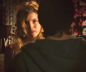 cassie ainsworth, gif, and hannah murray image