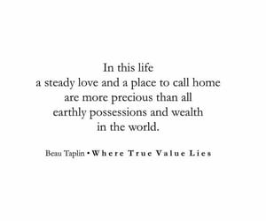 deep, home, and life image