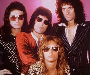 Queen and rock image