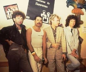 Queen, band, and music image