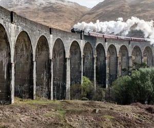 bridge and rail image