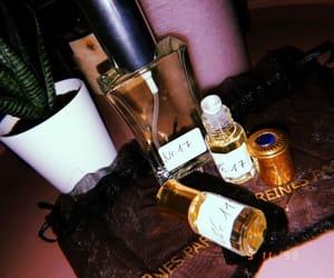Armani, oil, and parfum image