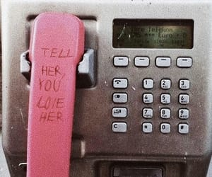 love, call, and quotes image