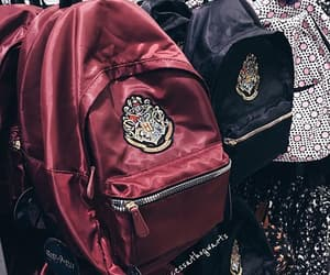 backpack and harry potter image